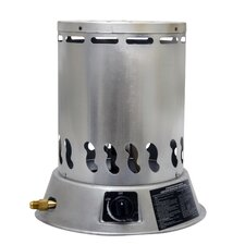 25,000 BTU Portable Propane Convection Heater