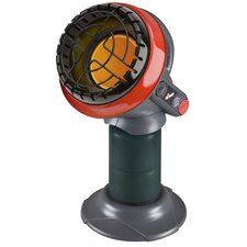 Buddy Heaters 3,800 BTU Portable Propane Radiant Compact Heater