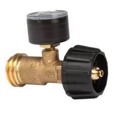 Propane Gas Gauge / Leak Detector
