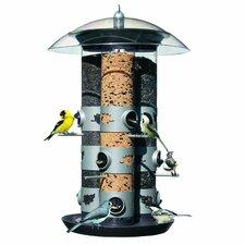 Triple Tube Bird Feeder