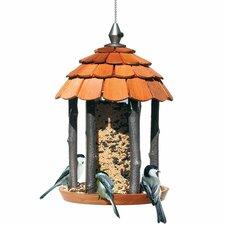 Betsy Fields Gazebo Bird Feeder