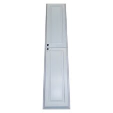 "Baldwin 74"" Recessed Kitchen Pantry"