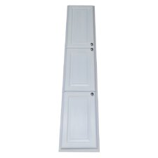 "Baldwin 80"" Recessed Kitchen Pantry"