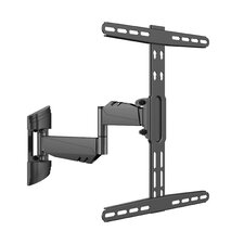 "Articulating Universal Wall Mount for 20""-50"" Flat Panel Screens"