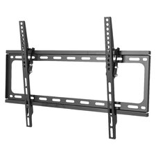 """Tilt Universal Wall Mount for Flat Panel Screens up to 65"""""""