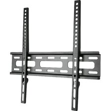 """Medium Low Profile Fixed Wall Mount for 26"""" - 46"""" Screens"""