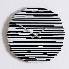 Arlecchino Wall Clock
