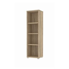 "Structure 59.5"" Cube Unit Bookcase"