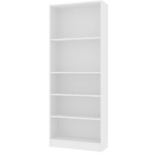 "Apex 80"" Standard Bookcase"