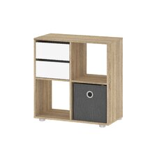 "Demi 28.6"" Cube Unit Bookcase"