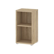 "Structure 31.2"" Cube Unit Bookcase"