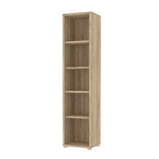 "Structure 73.3"" Cube Unit Bookcase"