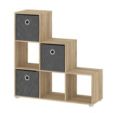 "Demi 42.1"" Cube Unit Bookcase"