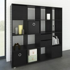 "Demi 4 x 4 55.55""Bookcase"