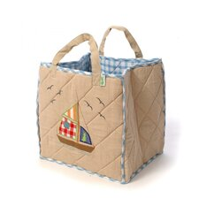 Spielzeugtasche Bootshaus