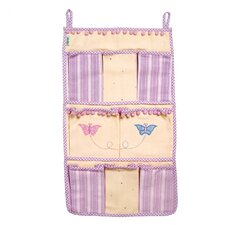 Baby-Organiser Schmetterlingshaus