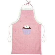 Sweets and Ginger Cotton Childs Apron