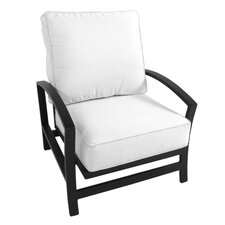 Maddux Deep Seating Chair with Cushion