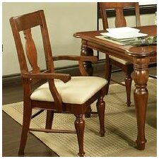 American Heritage Arm Chair