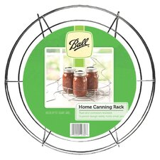 Home Canning Rack
