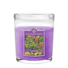 Wildflowers Jar Candle (Set of 4)