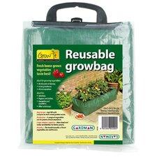 Novelty Reusable Patio Grow Bag