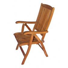 Salisbury Reclining Dining Arm Chair