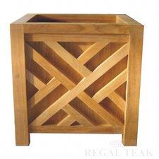 Chippendale Square Planter Box