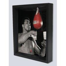 Ali Speed Bag Framed Photographic Print