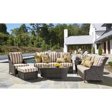 Barrington Seating Group with Cushion