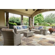Mayfair Seating Group with Cushion