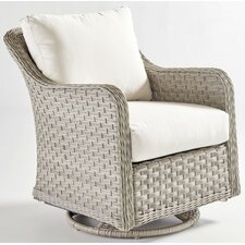 Mayfair Swivel Glider