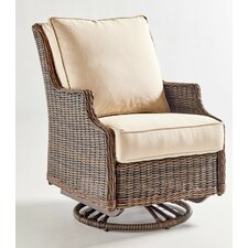 Barrington Swivel Glider