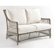Westbay Loveseat with Cushion