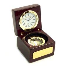 Navigator Quartz Clock