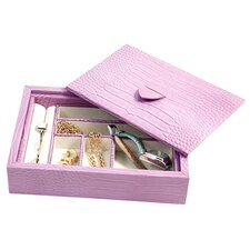 Valet Jewelry Box