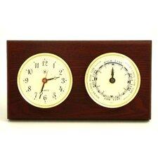 Time Tide Wall Clock