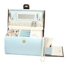 Two Tone Jewelry Box