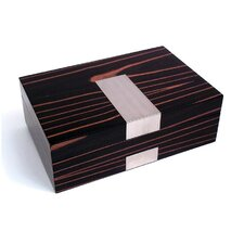 Twelve Cufflink Box