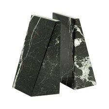 Marble Book End (Set of 2)