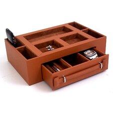 Rectangular Watch Box