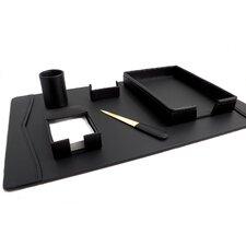 6 Piece Desk Set