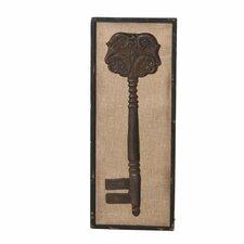 Vintage Key Wall Décor