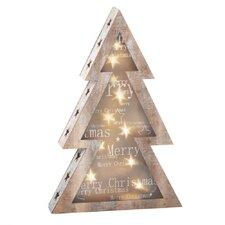 Holiday Shines Lighted LED Tree