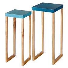 Borough 2 Piece Nesting Tables