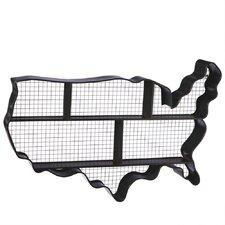Borough USA Wall Cubby