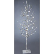 Merchandisers Lighted LED Birch Tree
