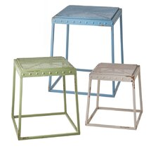 Borough 3 Piece Nesting Tables