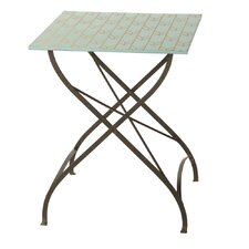 "Weekend Retreat 23.4"" Rectangular Folding Table"