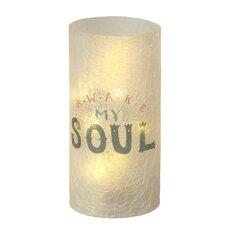 Beautiful Spirit Votive Candle